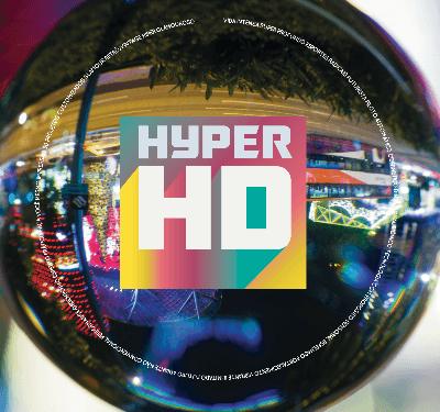 Hyper HD – Conheça a coleção de tendências que abraça o independente