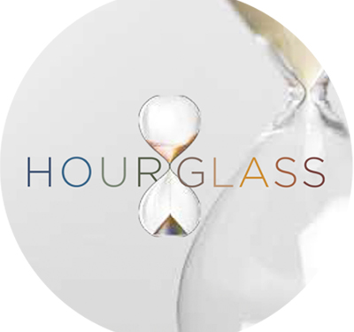 Tradicional e contemporâneo: Hour Glass – o duo nostálgico tendência para 2017!