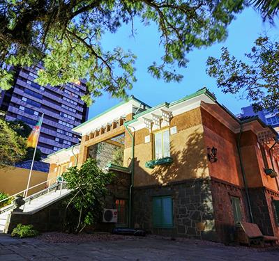 Tintas Renner e Embaixada RS: uma parceria com a cara do Rio Grande
