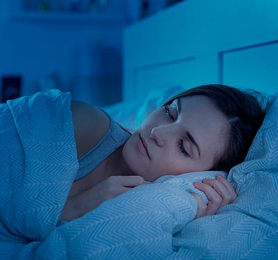 Como as cores podem influenciar no seu sono?