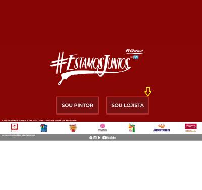 Tintas Renner lança mais um recurso da ferramenta #EstamosJuntos