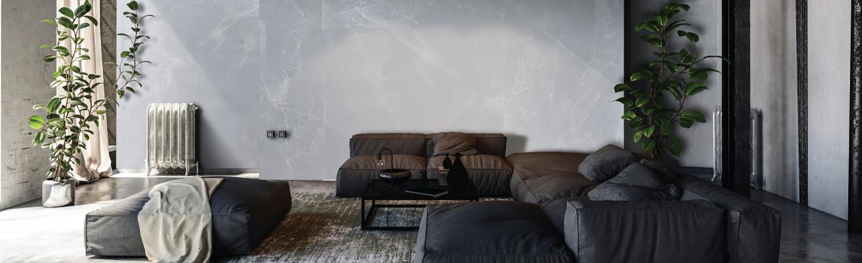 Cimento Queimado para embelezar e sofisticar ambientes