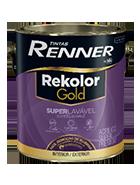 Rekolor Gold Superlavável
