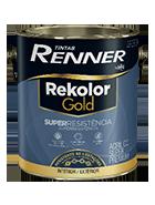 Rekolor Gold Superresistência