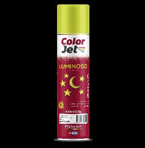 Imagem de Color Jet Luminoso