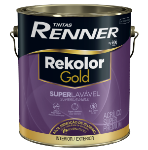 Rekolor Gold SUPERLAVÁVEL